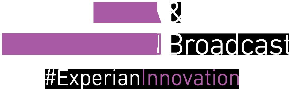 Data & Innovation Broadcast